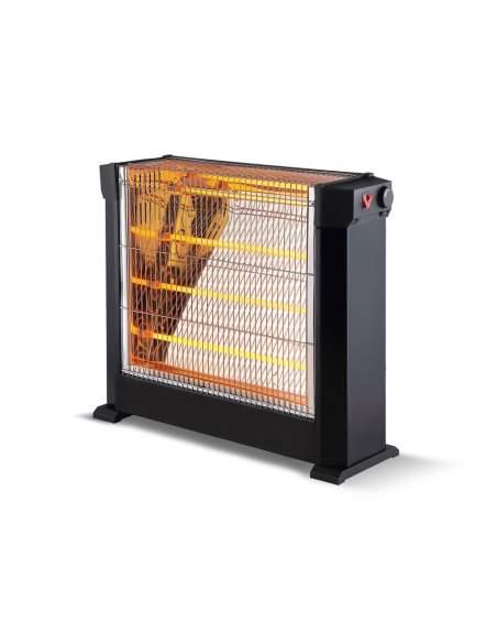 Calefactores Halógenos